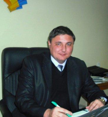 Yuzva Yuri Mikhailovich