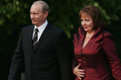 Президент России развелся с женой (видео)