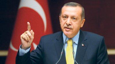 Турецкий премьер Эрдоган выдвинул протестующим ультиматум