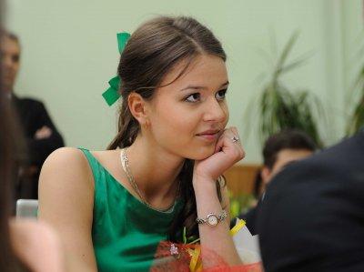 Черновицкая выпускница набрала 200 баллов по английскому
