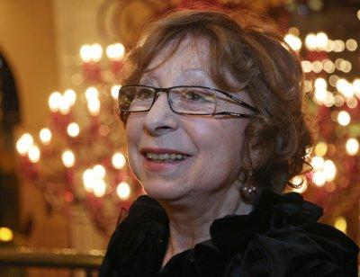 Лия Ахеджакова отметила 75-летний юбилей