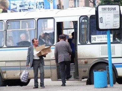 Чиновники в Черновцах еще не определились с местом для нового автовокзала