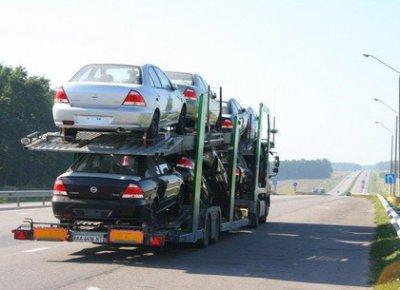 Рынок нелегальных автодилеров оживился в связи с принятием новых пошлин