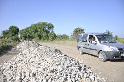 Дороги на буковині вже ремонтують