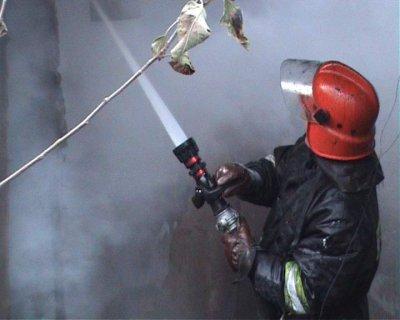 На Буковине за сутки возникло шесть пожаров