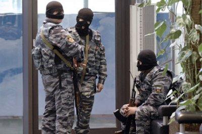 Заминирование автовокзала оказалось антитеррористическим обучением