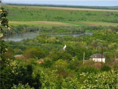 В старом селе Буковины открыли памятник
