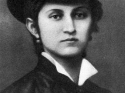 В архивах нашли 100 неопубликованных писем Кобылянской