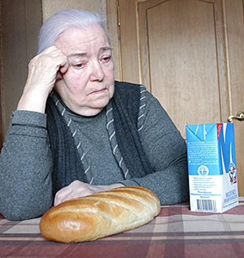 Цены на продукты в Запорожье не контролируются государством