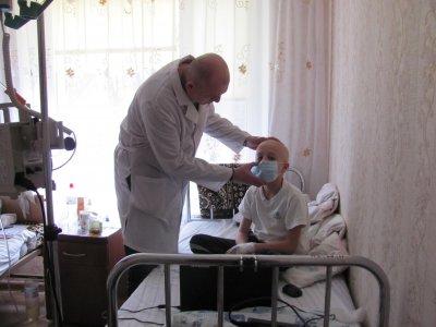 Опухоли - через мобилки и наушники
