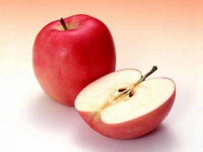 Яблоки помогают бороться с лишним весом