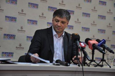 Сербинчук одновременно с Януковичем не признает себя отстраненным