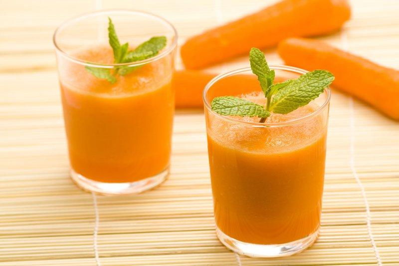 В кулинарии морковь жарят, варят, маринуют, готовят Свежевыжатый морков