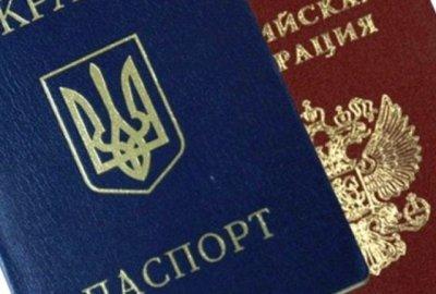 Эйфория у крымчан медленно проходит