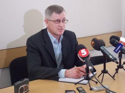 Сербинчука уволили за неэффективное управление, сообщает Кушнирик