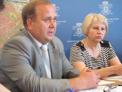 В Черновцах отравились 32 школьников , двое до сих пор в больнице