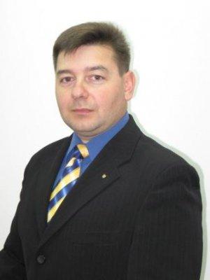 Kohutiak Jaroslav Myronovych