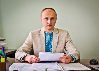МАРЧУК Роман Миколайович
