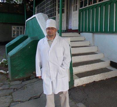 Из села хотят выселить противотуберкулезный хоспис