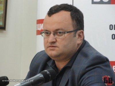 Каспрук рассказал, почему руководителя Калинки назначили без конкурса