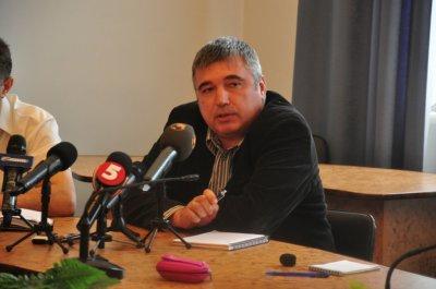 Новый директор Калинки пообещал выучить украинский