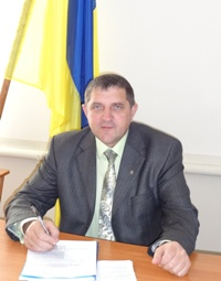 ANDRYUK Mikhail Ivanovich