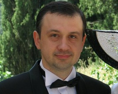 Черновцов стал членом Нацсовета по вопросам телевидения и радиовещания