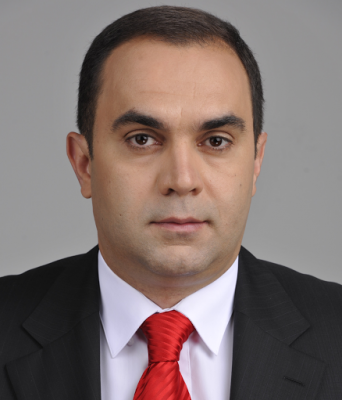 BALASYNOVYCH Bogdan A.
