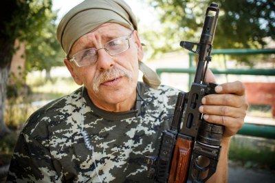 Погибшего на Востоке & quot ; айдаривця & quot ;  из Буковины похоронят сегодня