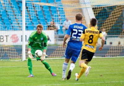 "FSK""Bukovyna"" urges Chernivtsi come to the match on Saturday ( VIDEO)"