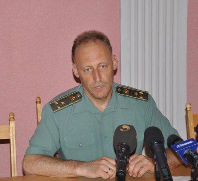 На Буковине осудили первого дезертира