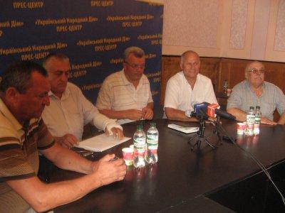 Руководство милиции Буковины обвиняют в поборах
