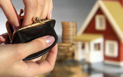 За новою податковою реформою будь-яка нерухомість буде оподатковуватися