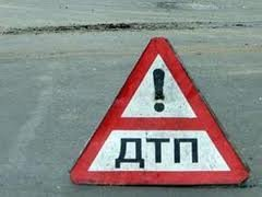 Bukovina driver knocked down a pedestrian and fled the scene of an accident