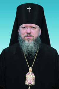 Архиепископ МЕЛЕТИЙ ( Валентин Владимирович Егоренко )