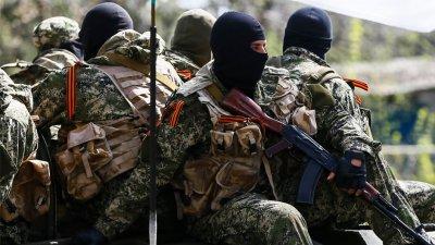 Бойовики не хочуть залишатися у складі України