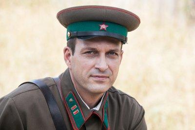 В Черновцах снимают детектив о 1941-й