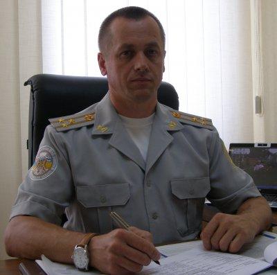 ПАРПАУЦ Валерій Деомидович