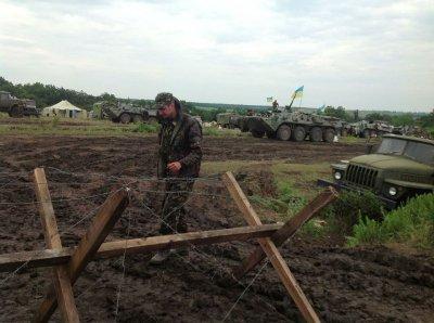 & quot ; Даже на свадьбу брата не отпустили & quot ;  - Буковинский военный из зоны АТО