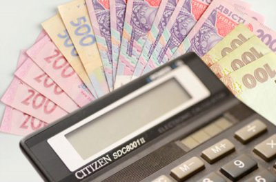 Chernivtsi most taxes paid by trade