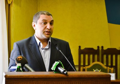Губернатор Ванзуряк просит Нацсовет запретить съемки российского фильма в Черновцах