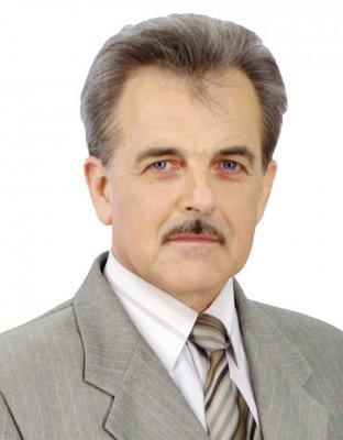 СТЕЦЕВИЧ Олег Іванович