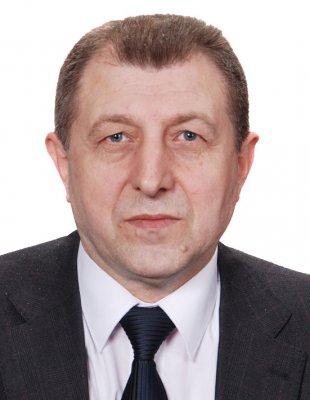 Леонтий Георгий Георгиевич
