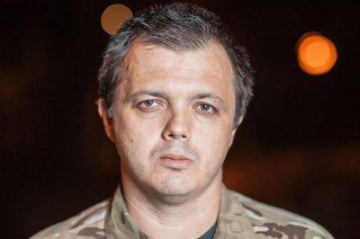 """Комбат """"Донбасу"""" Семенченко заявив, що з полону звільнено лише 20% українських військових"""