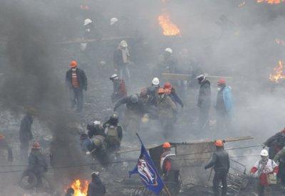 """Командира """"Беркута"""", якого підозрюють у розстрілі майданівців, звільнили з-під варти"""