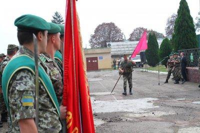 At 150 East went Bukovynian border (PHOTOS )