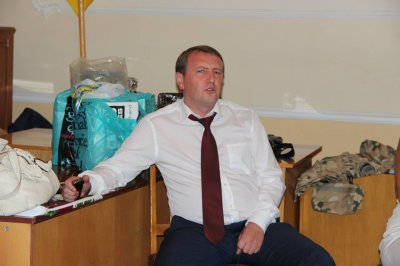 202 County Bukovina tried to register & quot; clone & quot;  Deputy Governor