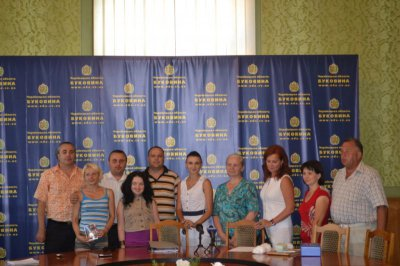 Artists from Bukovina again went to a concert tour in support of soldiers