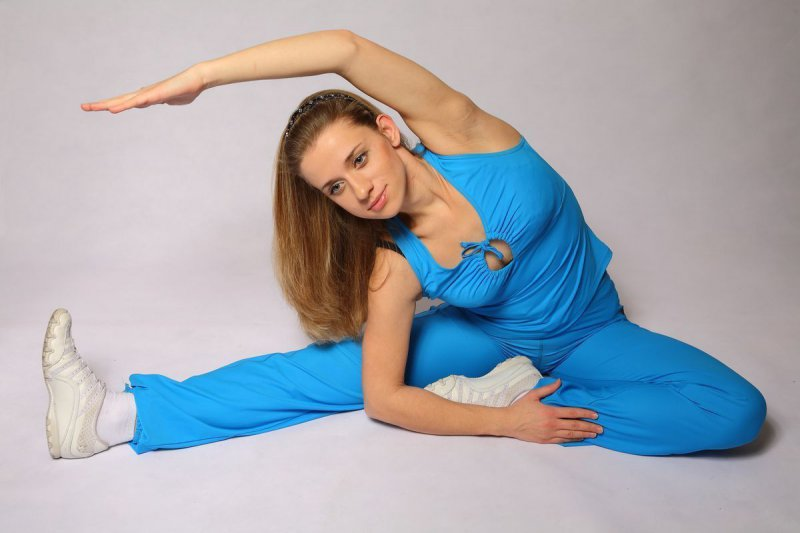 Упражнения дыхательной гимнастики Стрельниковой