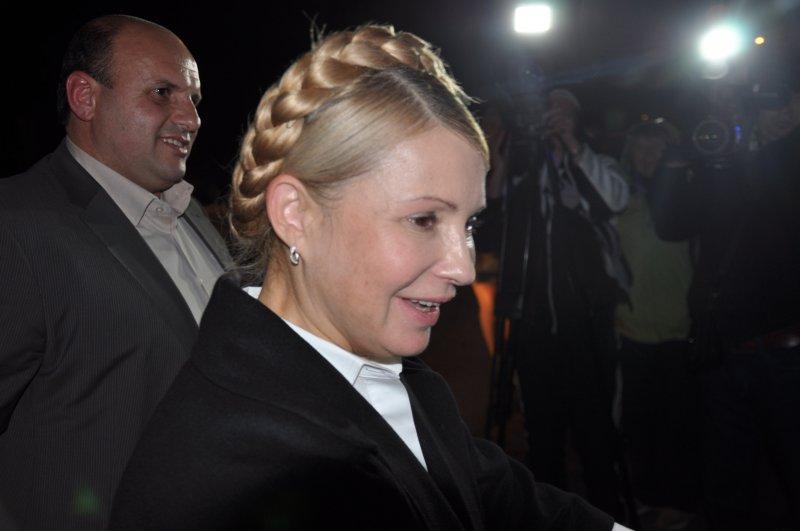 Юлия тимошенкозанимается сексом